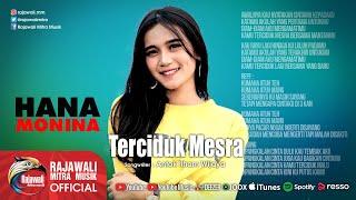 Download Lagu Hana Monina - Terciduk Mesra MP3 Terbaru