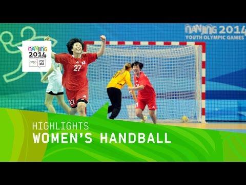 Korea Win Women