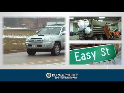 DuPage County Division of Transportation