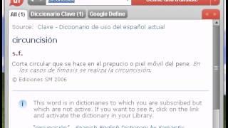Definición de circuncisión