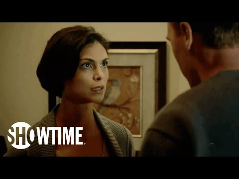 Homeland  'A Threat'    Season 2 Episode 9