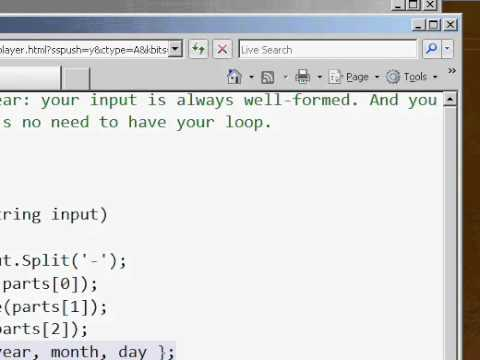 O'Reilly Webcast: Code Simplicity: The Three Flaws of Software Design