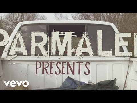 Parmalee - Close Your Eyes (Lyric Video)