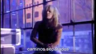 dont go away mad - motley crue subtitulado español