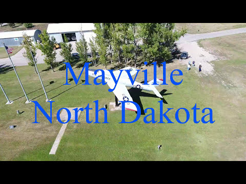 Mayville, ND