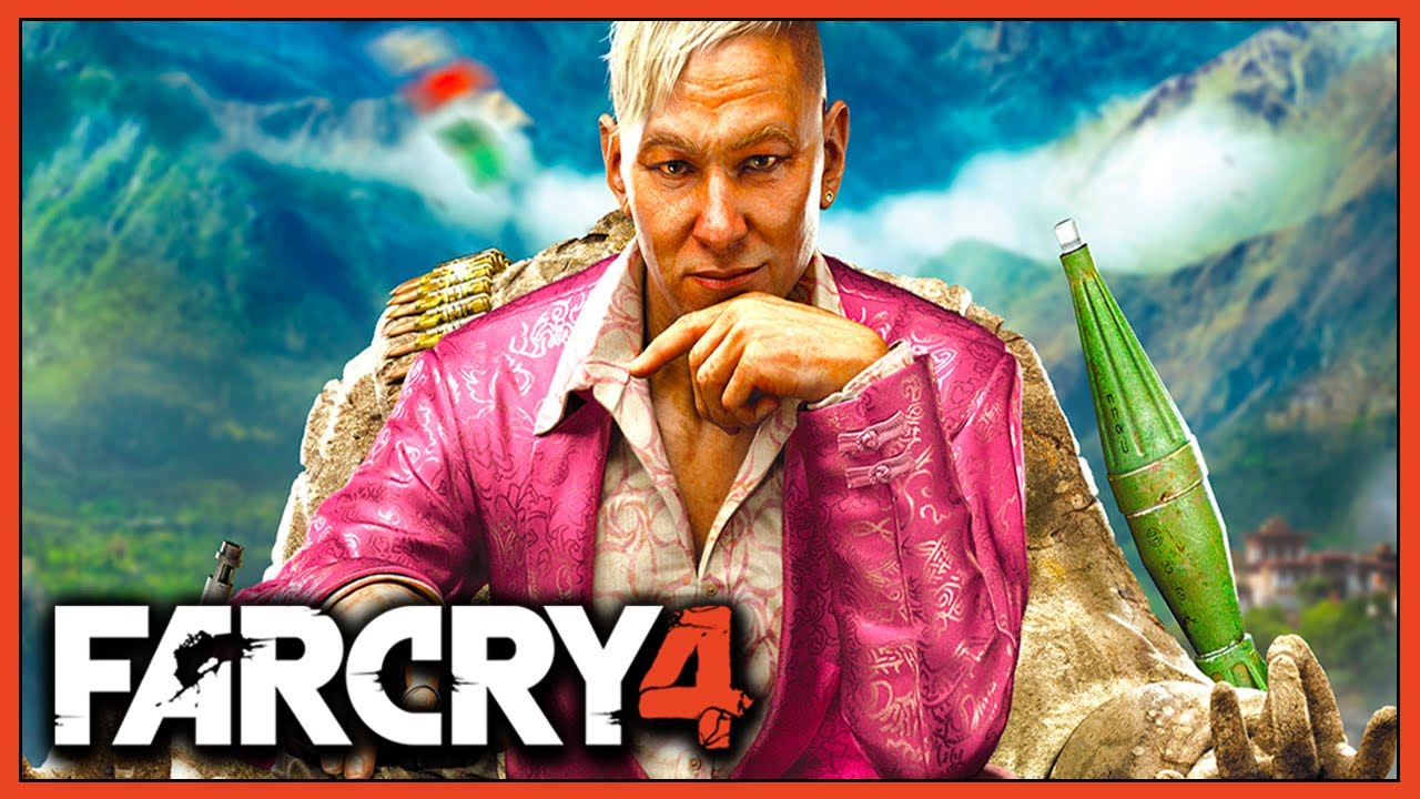 "Far Cry 4 - CONFIRMED Release Date, Location, ""RIDEABLE ..."