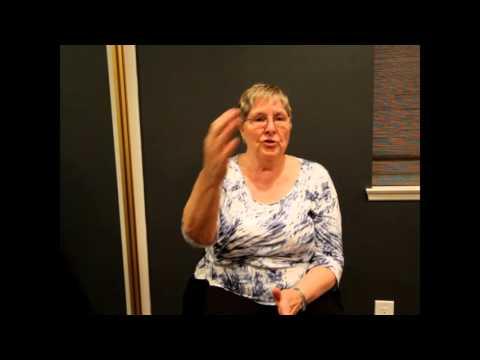 Carol Sue Huffman Antis Family History Interview