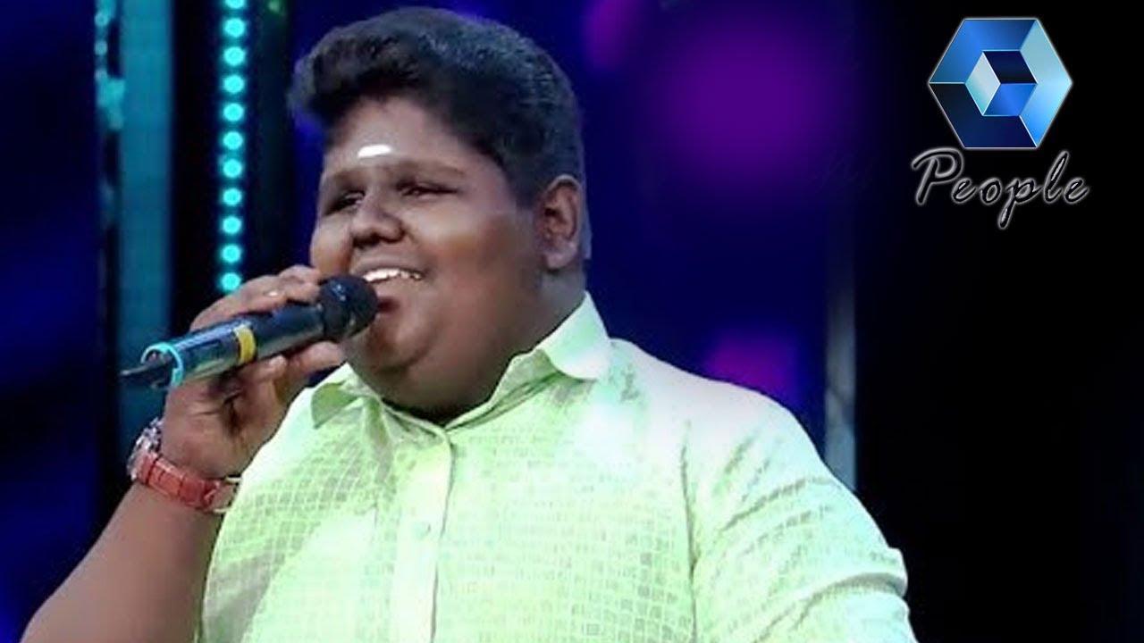 Vaishnav Girish to Sing With AR Rahman at Vijay's Mersal Audio Launch