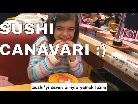 Sushi Canavarıyla Sushi Nasıl Yenir 2  -  Full Version