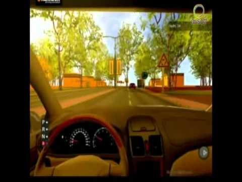 simax simulador de conduccin