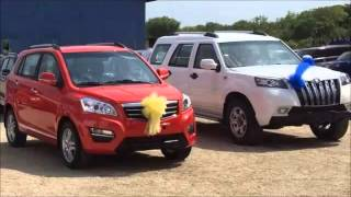 #KantankaIsHere: All The Beautiful Kantanka Cars Being Made in Ghana