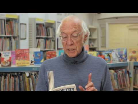Roger McGough -  The Power of Poets