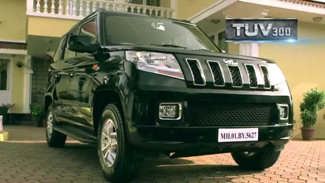 Mahindra Tuv Comfort Convenience Features Toughest Suv In