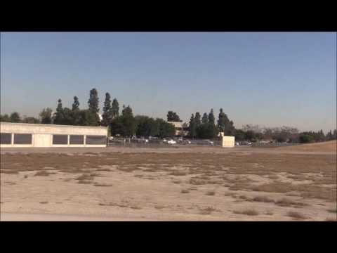 Southwest Airline Flight  6419 Boeing 737-700  takeoff at Long Beach Airport