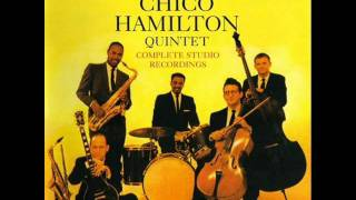 Chico Hamilton Quintet - The Wind