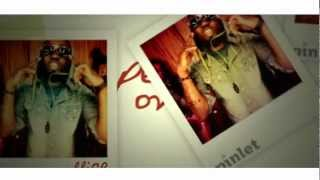 Ice Prince feat Gyptian quotMagicianquot Re-Mix - Official Video