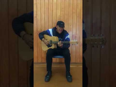 Smooth rendition by 'Keoni Tawha'