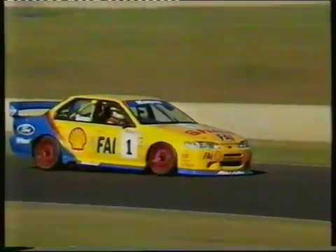 1996 Australian Touring Car Championship | Round 1 | Eastern Creek