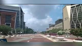Jalan di malaysia vs indonesia