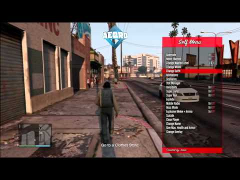 Gta 5 online modded accounts for sale with modded outfits for Fenetre sale gta 5