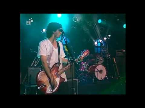 Jeff Buckley - Last Goodbye - Live aus dem  Südbahnhof - Frankfurt, Germany 2/24/95