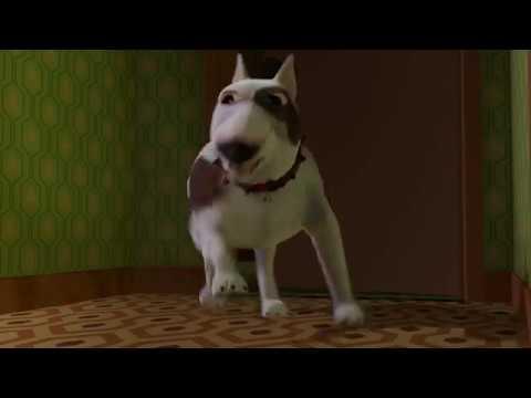 Toy Story Sids Dog