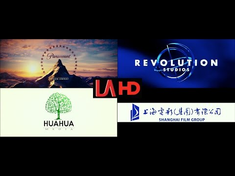Paramount/Revolution Studios/Huahua Media/Shanghai Film Group