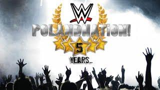5 LAT WWEPOLANDNATION!✔.