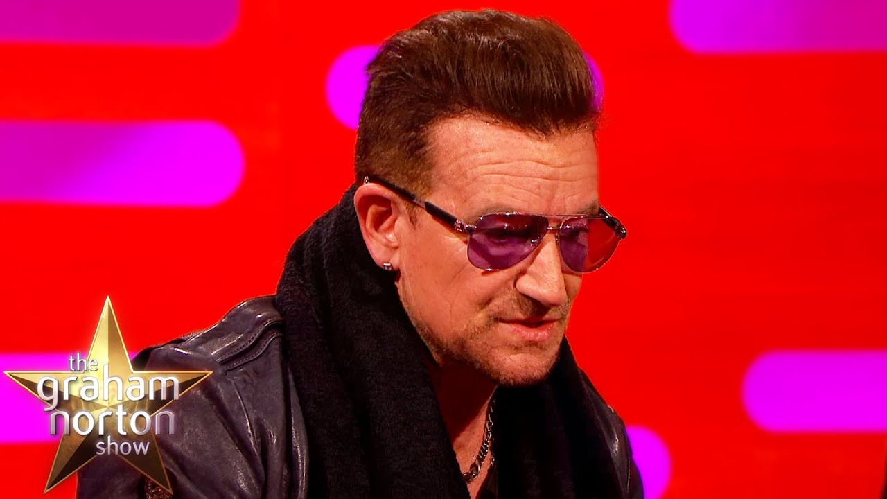 U2 Almost Apologise For Giving You Their Album The
