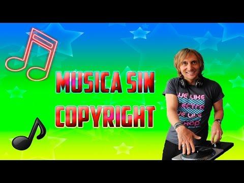 Musica Electronica y Dubstep Sin Copyright para tus videos! 2016 - HD