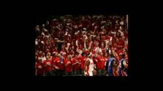 Dayton Basketball: Theme Song: Let's Get Ready to Rumble!