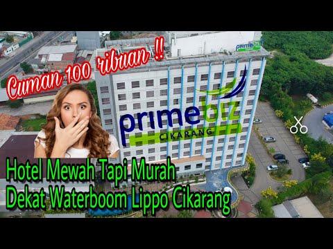 primebiz-hotel-cikarang-|-hotel-mewah-tapi-murah-dekat-waterboom-lippo-cikarang