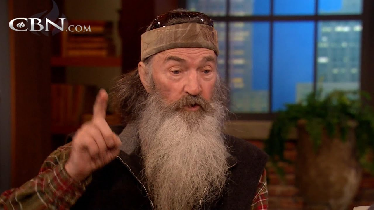 'Duck Commander' Phil Robertson on 10 Lies the Devil Is Using to 'Destroy' Ameri