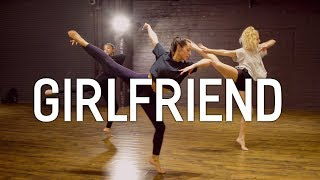 Christine and the Queens - Girlfriend | Jordan Clark Choreography | DanceOn Class