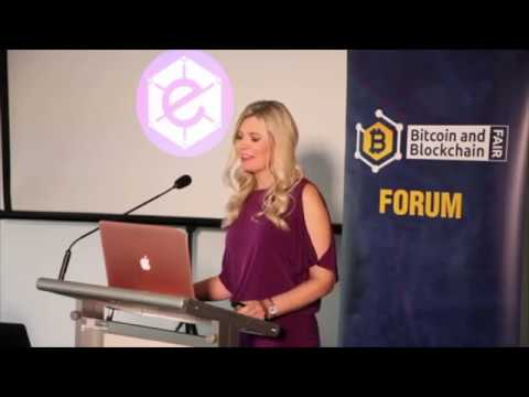 Electra Project At The Bitcoin And Blockchain Forum