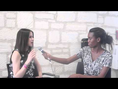 Marina Kaye - SXSW 2016 Interview