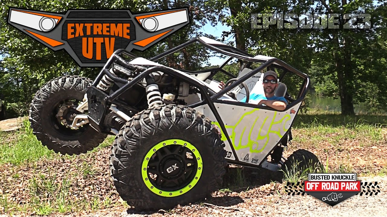 srrs racing busted knuckle off road park extreme utv. Black Bedroom Furniture Sets. Home Design Ideas