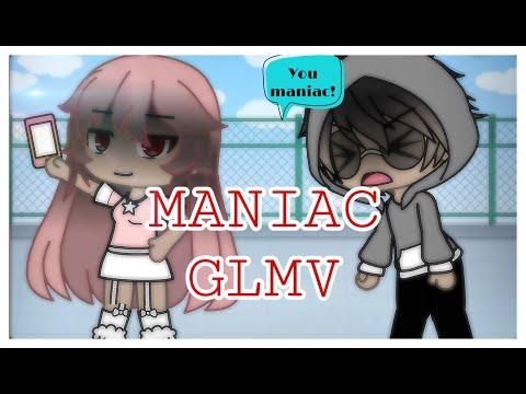Maniac~ Conan Gray    GLMV