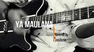 Ya Maulana Cover (SABYAN)