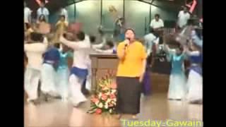 Praise & Worship El Shaddai Gospel Choir Cover