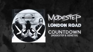 Modestep & Genetix - Countdown Mp3
