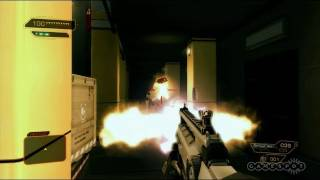 Deus Ex: Human Revolution Extended Gameplay Demo (PC, PS3, Xbox 360)