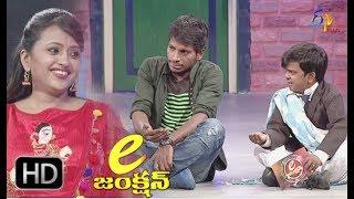 Patas | Viva Harsha | Yadamma Raju | Express Hari Performance | 21st August 2017  | ETV Plus