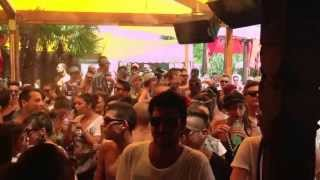 Pool Party @ Classic Club 14-07-2013 [Loquace]