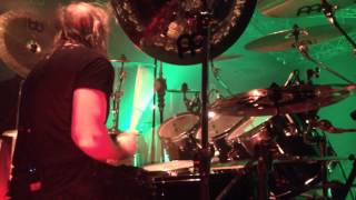 "Kreator - Drum Cam - ""Flag of Hate/Tormentor"""