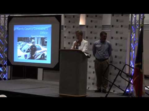 Firefighter and Peace Officer Awards Luncheon May 20, 2014