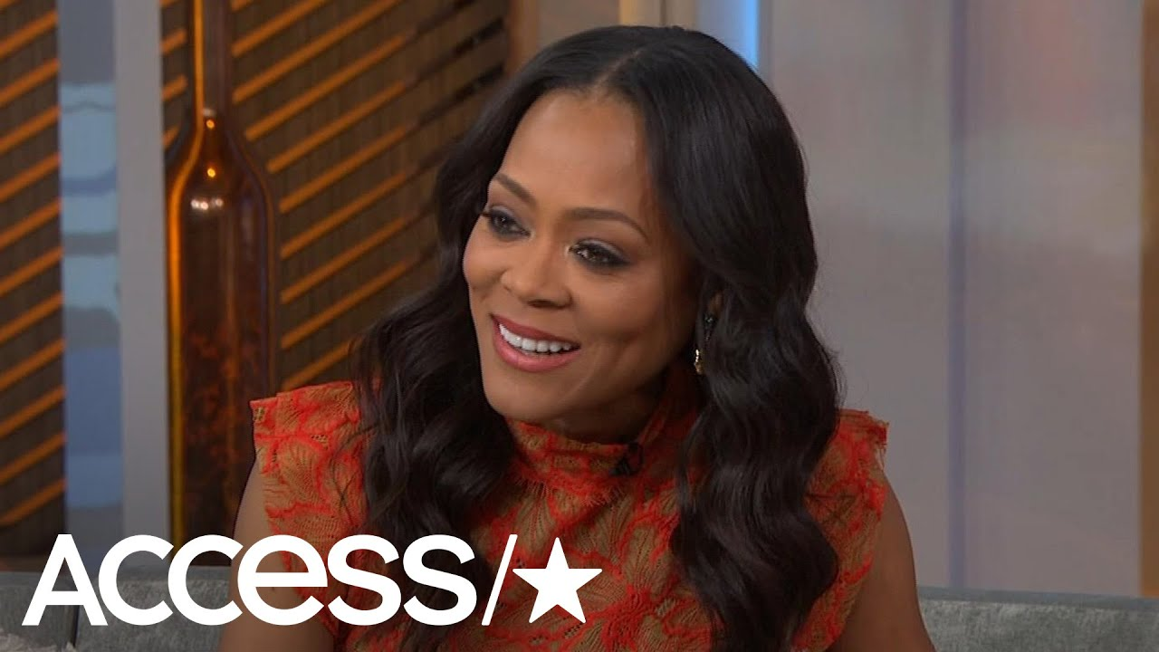 Leaked Robin Givens naked (22 foto and video), Ass, Paparazzi, Feet, braless 2015