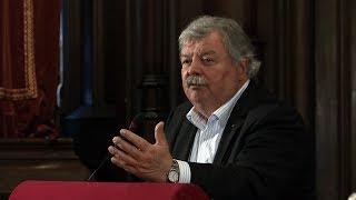 F. Thielemans - Burgemeester van Brussel - 2013-10