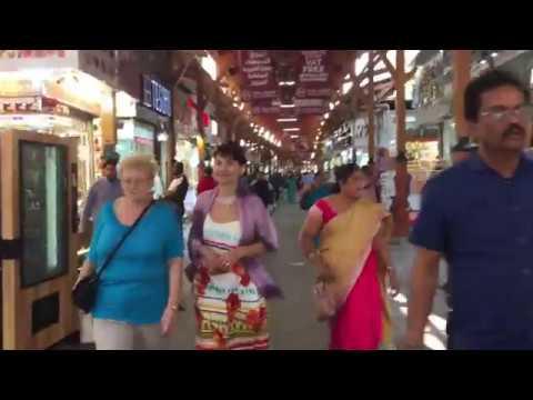 Dubai The City of Gold || See full Tour of Gold Market of Dubai