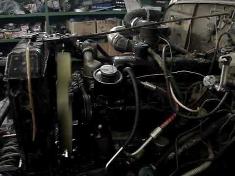 гидроусилитель руля на газ-69.MPG